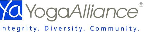 Logo Yoga 2